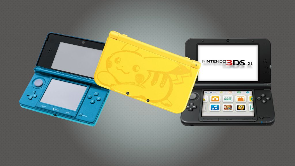 Nintendo has released an official announcement on discontinuing 3DS production