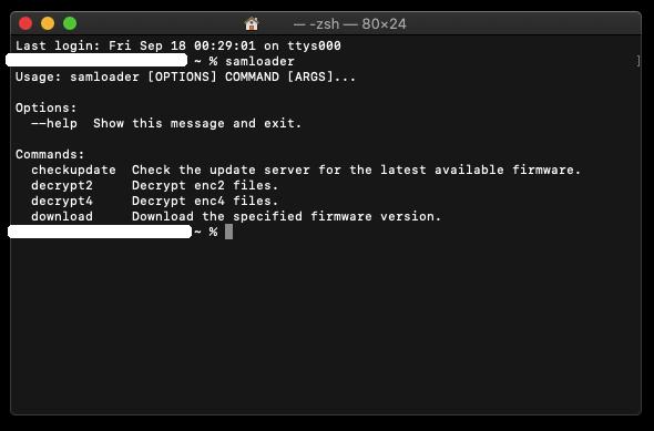 samloader_samsung_firmware_downloader_macos
