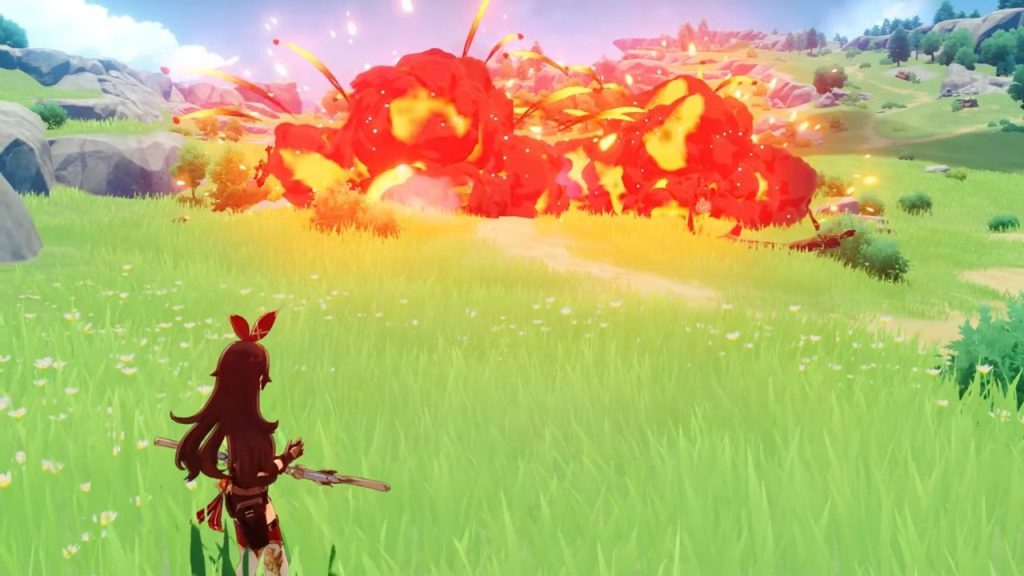 """Jenshin Impact responds to the breath of Dev Wild Clone comments, emphasizing a """"very different"""" experience"""