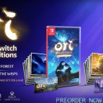 A physical edition has been announced for the Nintendo Switch