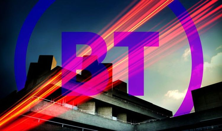 BT has removed super fast download speeds for some users