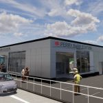 Birmingham station design compared to Shoebox, Nintendo and Drive-through Starbucks