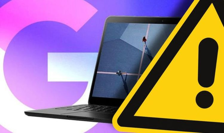 Do not download a new update from Google if you own these Chromebooks