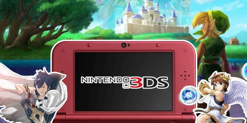 Must play Nintendo 3DS titles you can pick up today