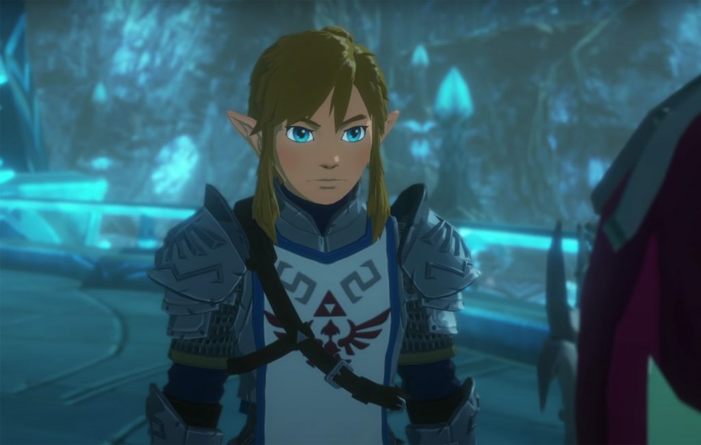 Nintendo has unveiled the new 'Hero Rule Warriors: Age of Calamity' trailer