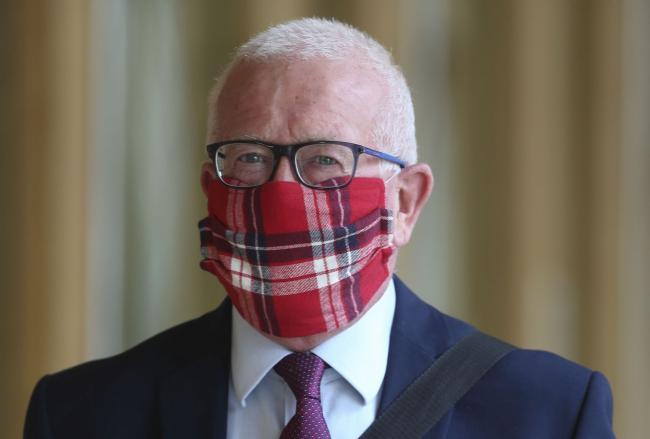 'Protect Scotland' app - Brig asks local MSP residents to download the newspaper