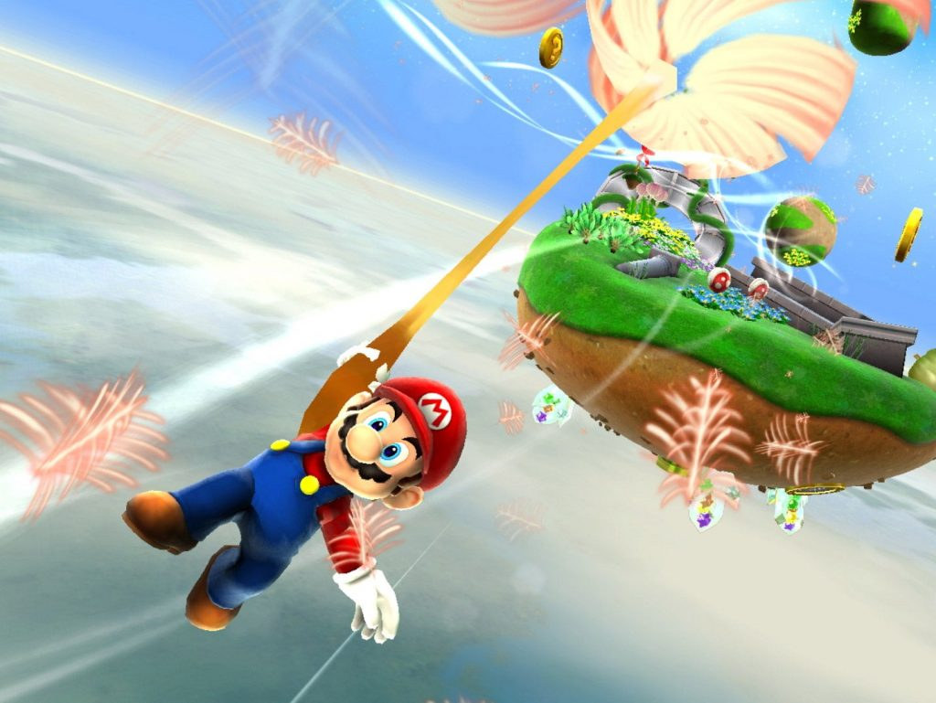 Super Mario 3D All-Stars, Review: Nintendo's Triple Re-Release Is Sweet In Low-Hanging Fruits