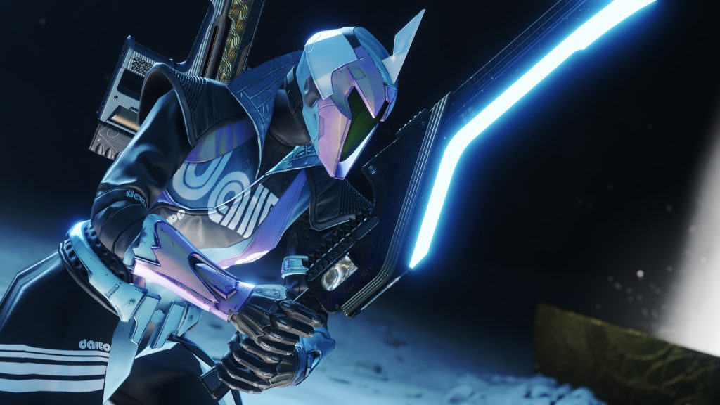 The Destiny 2 Beyond Lite update will re-download the entire game - Gaming News