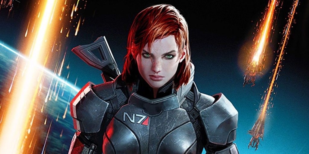 The Mass Effect trio was reportedly not coming to the remaster Nintendo Switch