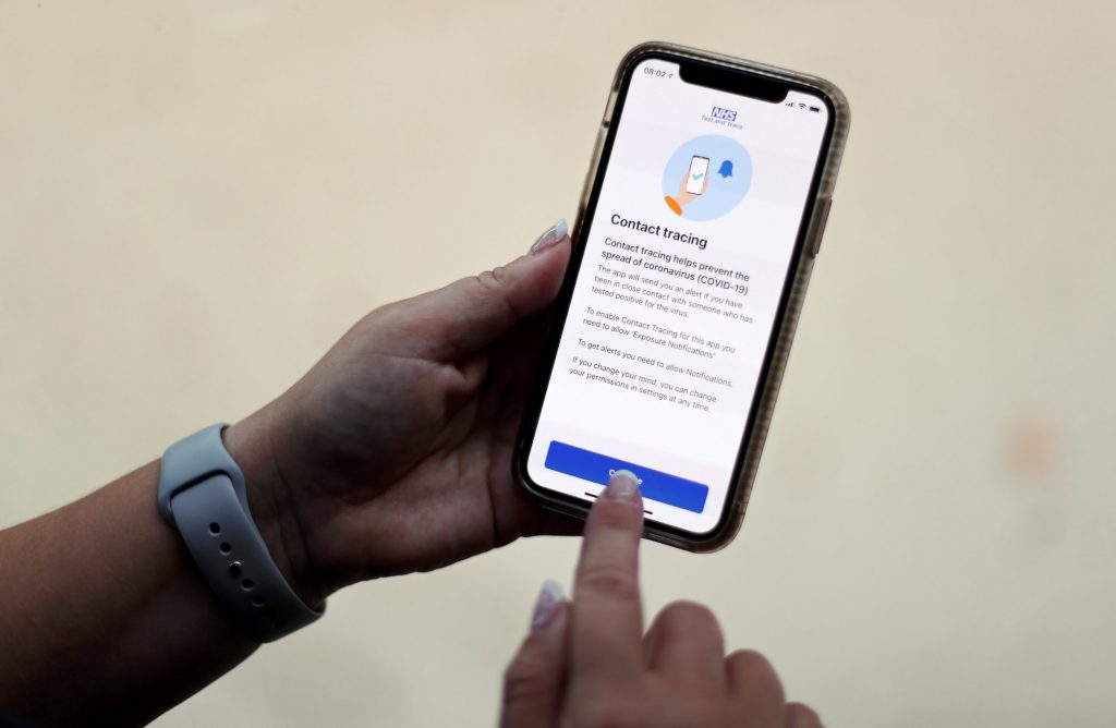 How to download NHS Kovid app on your iPhone to update to iOS 13.5 and why track and trace does not work on older phones
