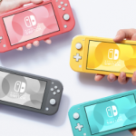 The switch will be released before Nintendo's next console 2100