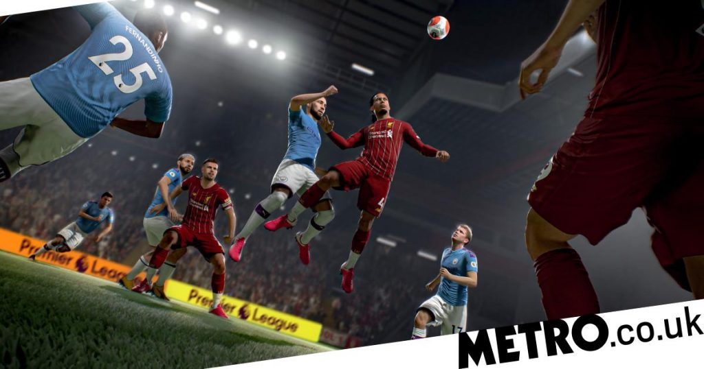 How To Download FIFA 21 Trial On PS4 And Xbox After EA Play Crash