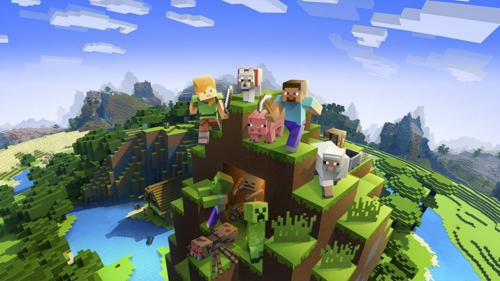 Quiz: How well do you know Minecraft?
