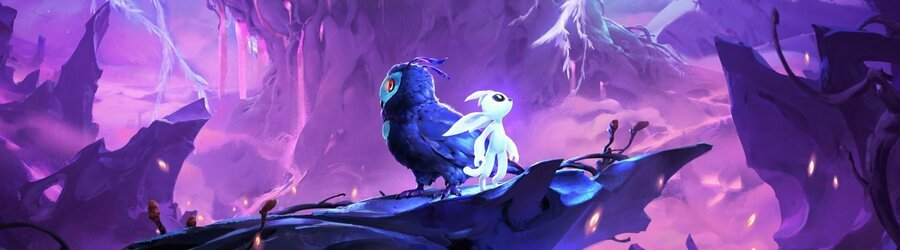 Ori and the Will of the Whips (Switch Ishop)