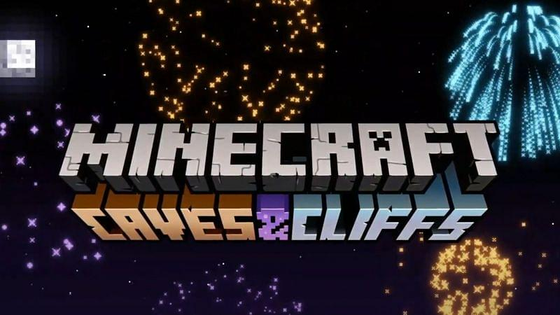 Minecraft's Cliffs & Caves update to feature archaeology and axolotls in 2021