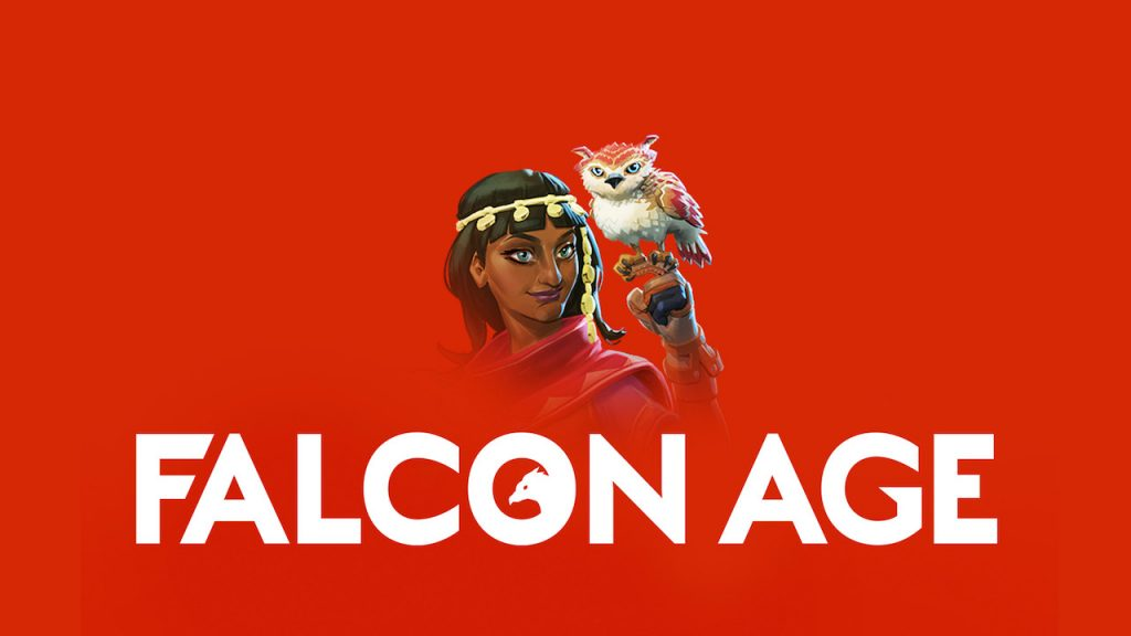 Falcon Age out on the Nintendo Switch this week