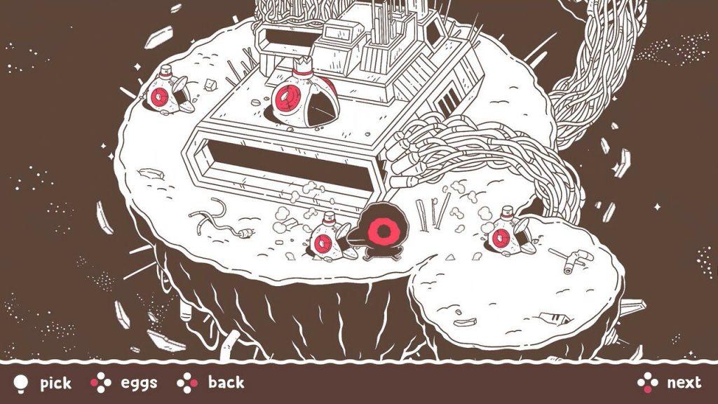 The Bomberman-inspired battleship explosion is set to change this November
