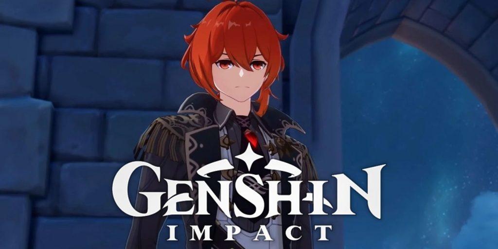 Genshine Impact downloads 17 million for mobile alone