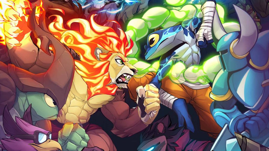 Review: Ether's Rivals | Nintendo Wire