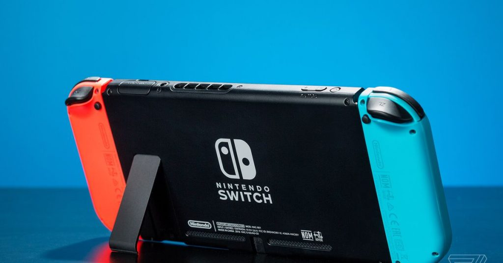 Some of the best Nintendo Switch games are discounted today