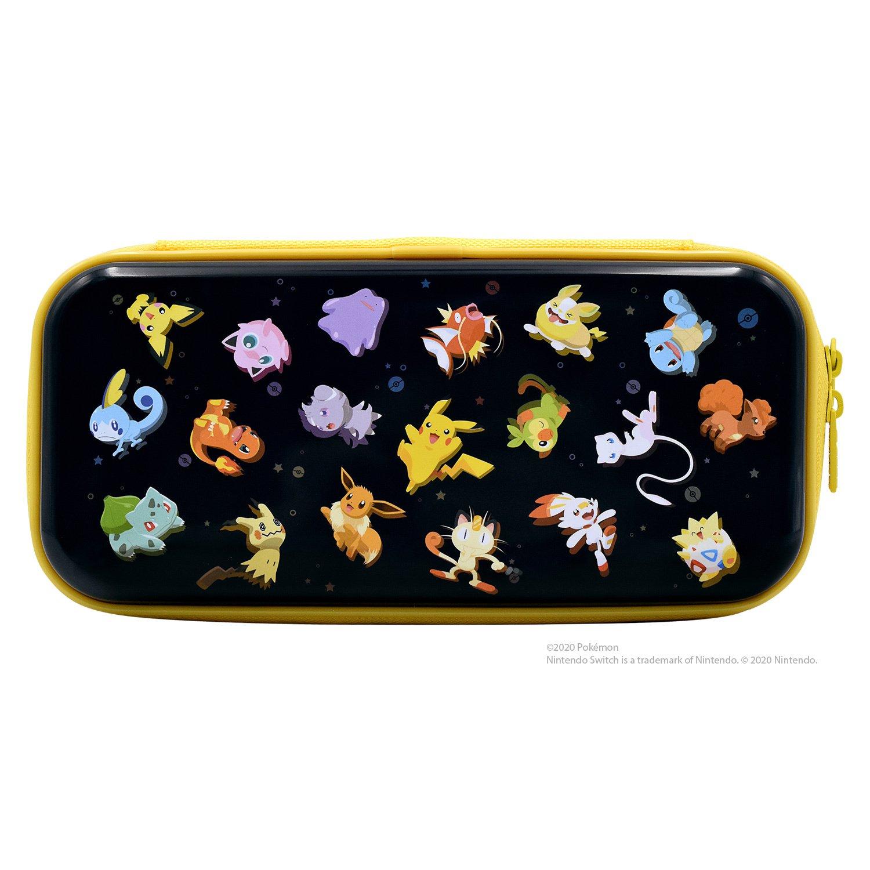 Vault Case (Pokemon Stars) Production Image01