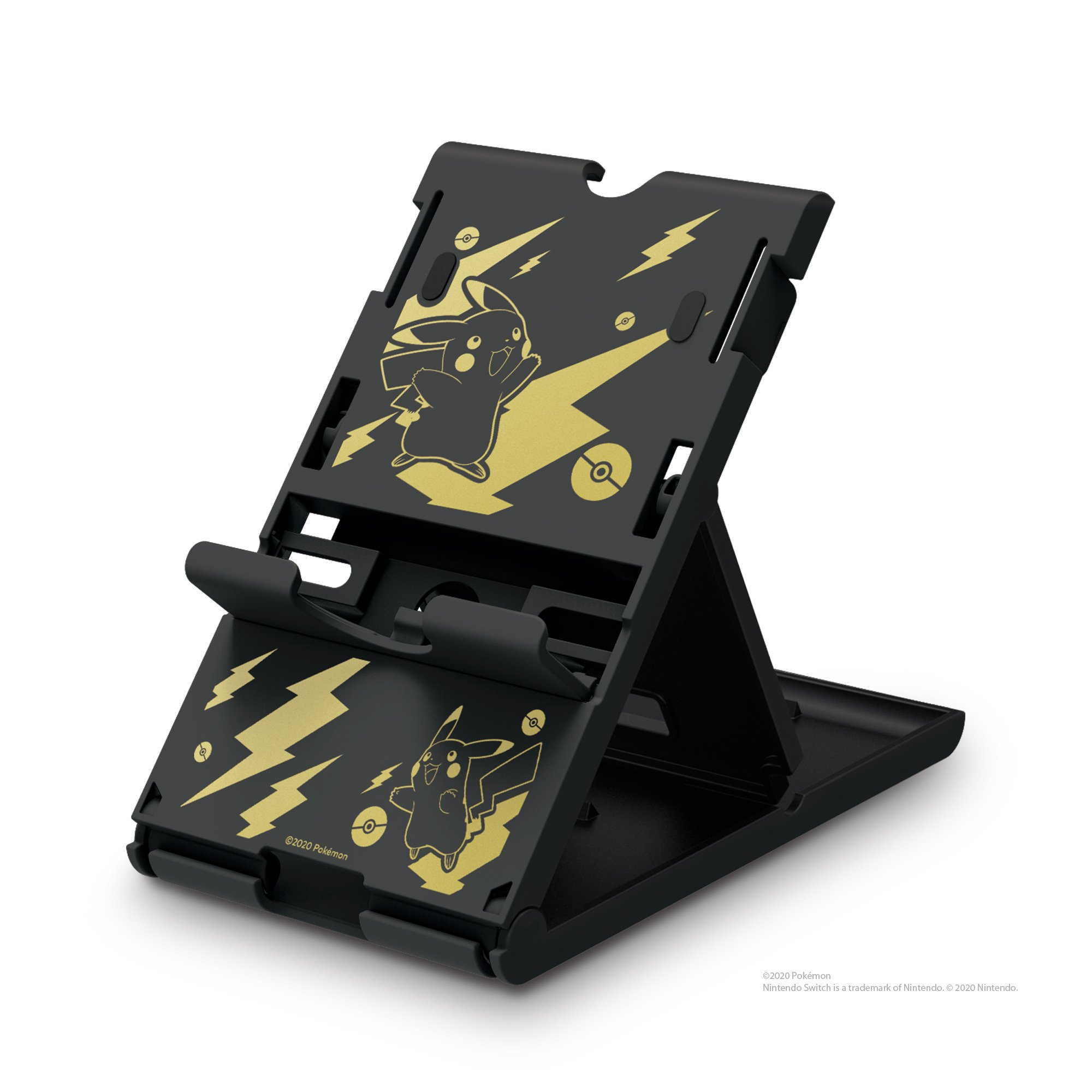 PlayStand (Picachu Black & Gold) Product Image6