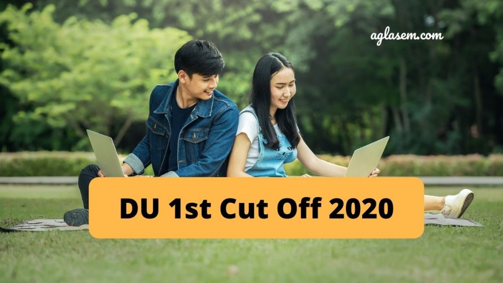 DU 1st Cut of 2020 released by all colleges; Download Science, Arts, Humanities First Merit List PDFs [LIVE UPDATES]