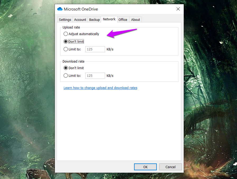 Fix Unable to download files from a drive Problem 5