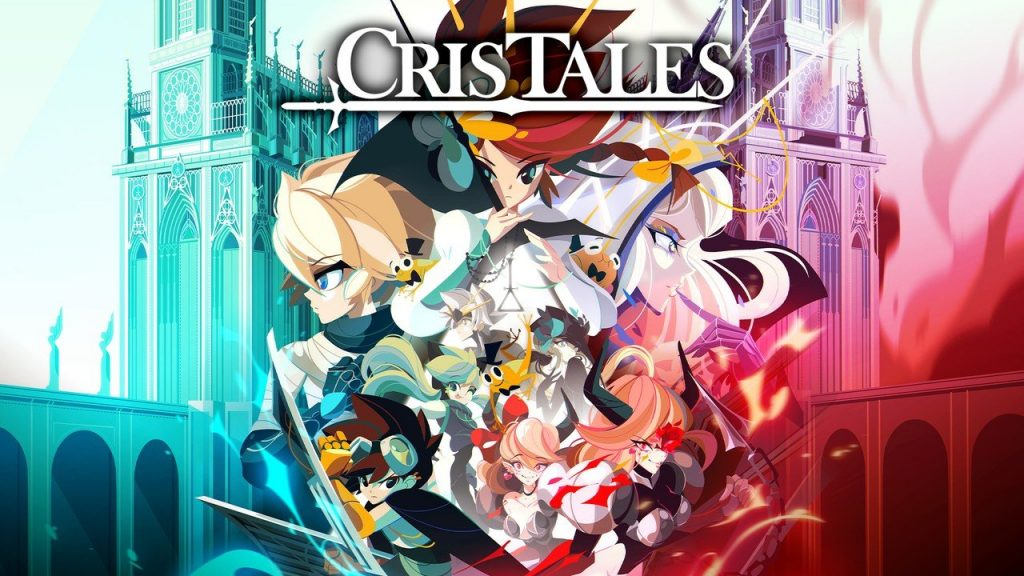 JRPG Chris stories are delayed until 2021