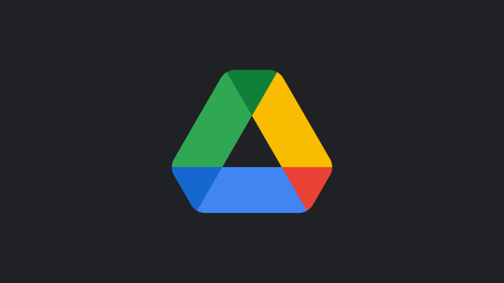 Get the new Google Drive icon on your phone now (APK download)