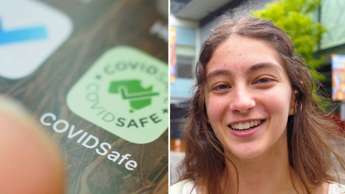 What does it take for Australians to download the COVIDSafe app, and is it even important among coronaviruses?