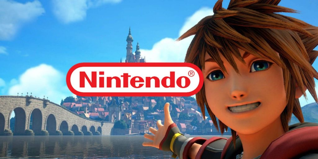 The creator of Kingdom Hearts teases something special for Nintendo fans