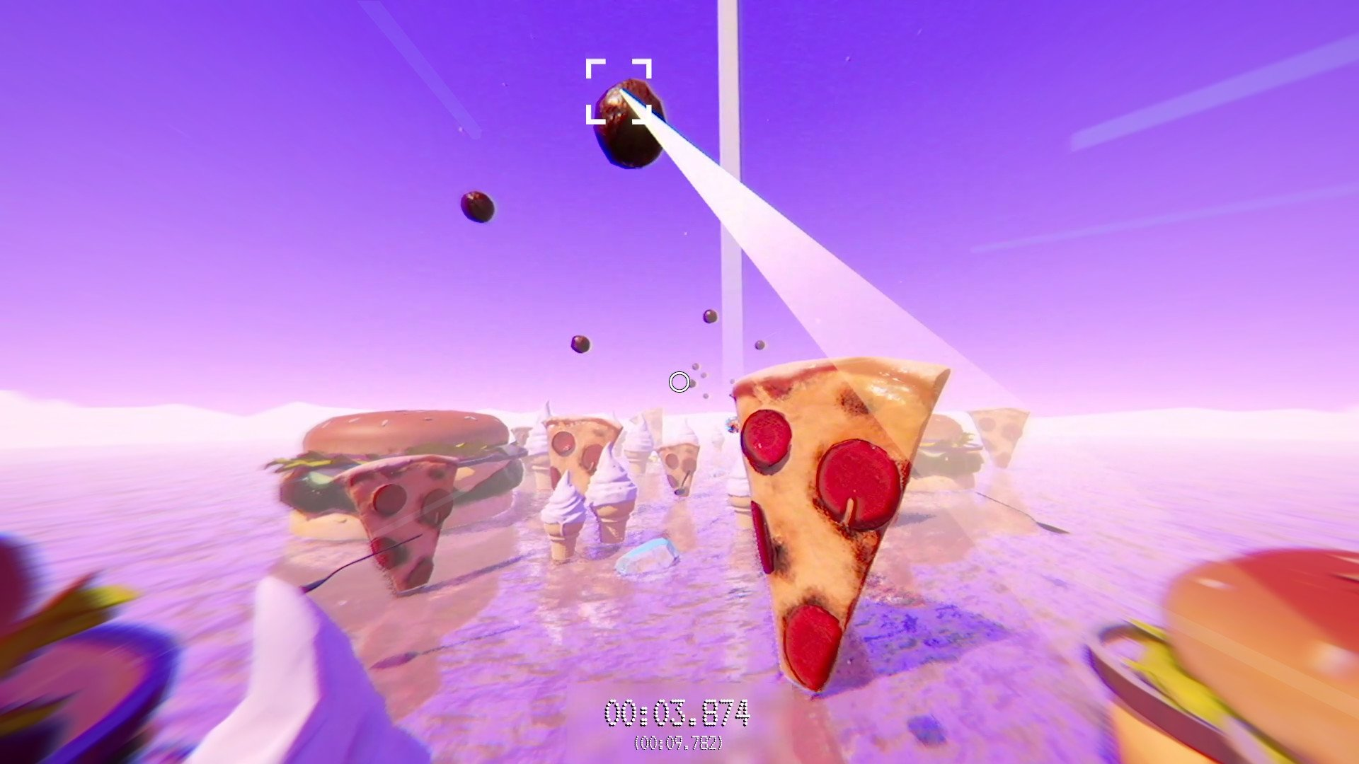 Verlet Swing Pizza Best Short Switch Games