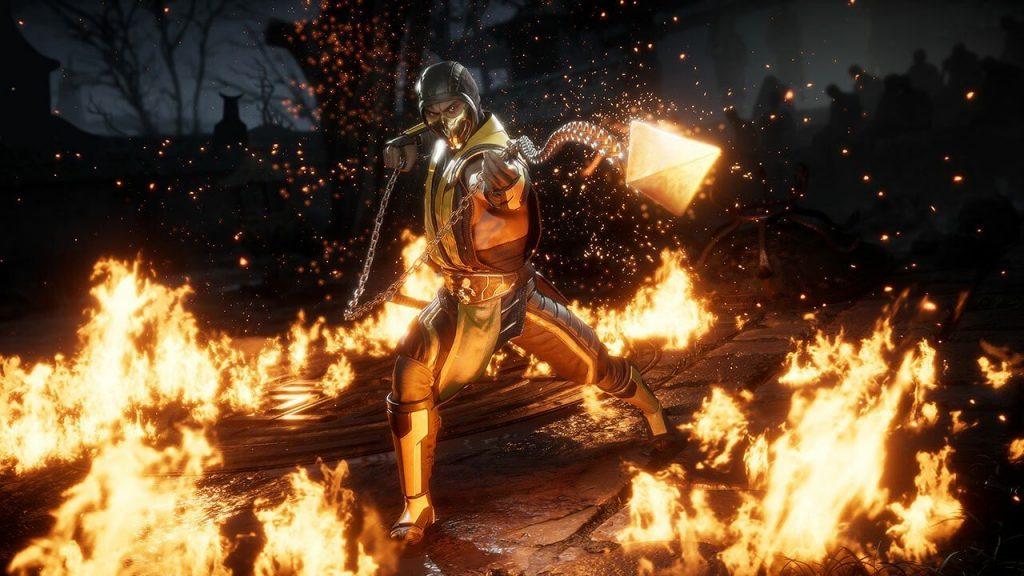 "Warner Bros. worries Death Combat 11 won't be ""Nintendo-friendly"""