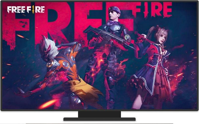 How to download Free Fire game on PC in October 2020 (Image Credits: uhdpaper.com)
