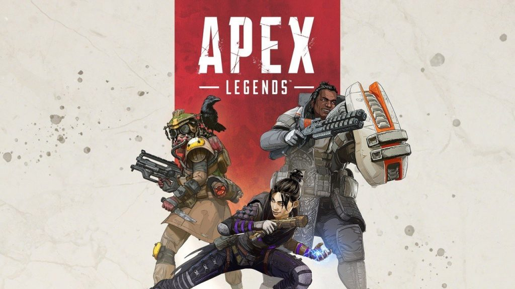 Apex Legends Comes to Steam in November, Switch Delayed to 2021