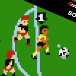 Arcade Archives SOCCER makes its way into the Nintendo Switch