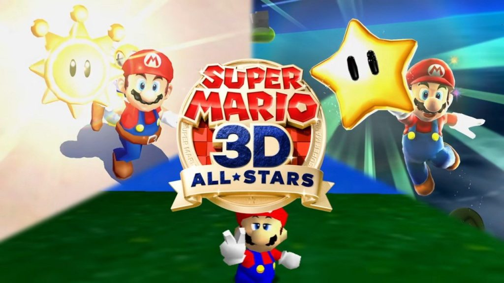 Super Data: 3D All-Stars is now the largest digital release for a Mario game on the Nintendo Switch