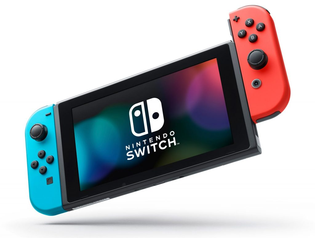 Nintendo Switch on Track to surpass Xbox One