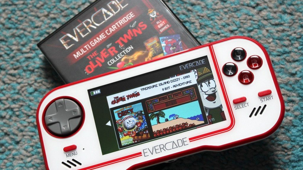 Evergate's latest car offers a key link to Nintendo history - feature