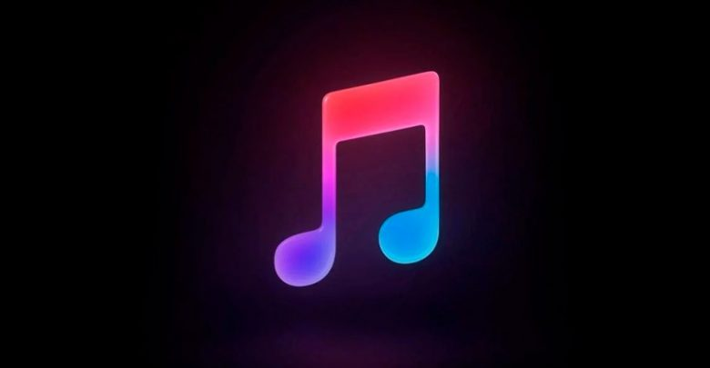 Download!  Apple Music iOS 14 Design and Updated on Android - Jerusalem