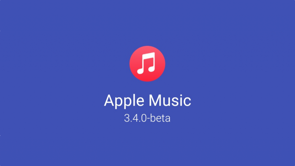 Apple Music 3.4 is out now, with iOS 14 features (APK download)