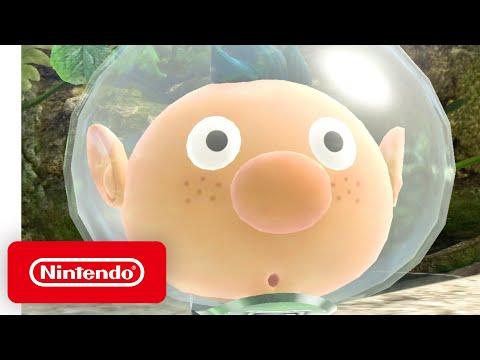 Pigmin 3 Deluxe - Demo Trailer - Nintendo Switch