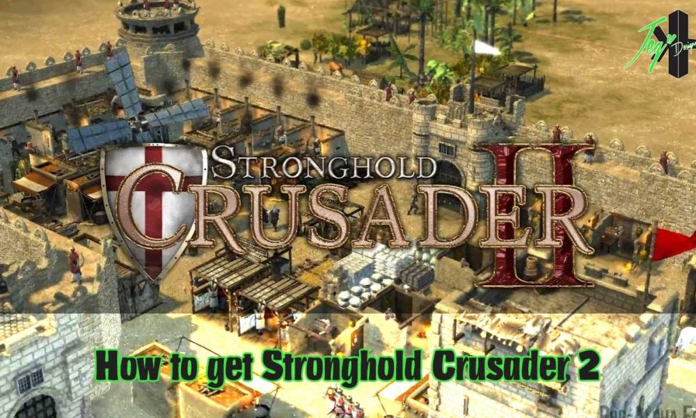 Download Strong Crusade II Free Full Version