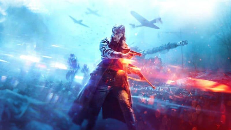 Battlefield V Download Full Game for Computer Full Version