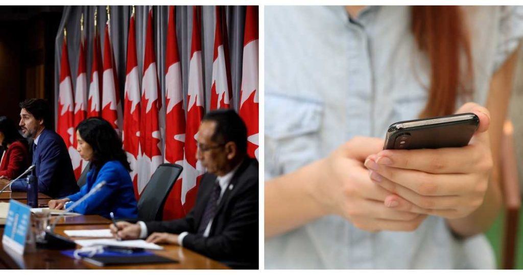 3 million Canadians have downloaded the COVID Alert app but many are not using it