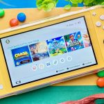 A year after the Nintendo Switch Lite: what I like and what I hate