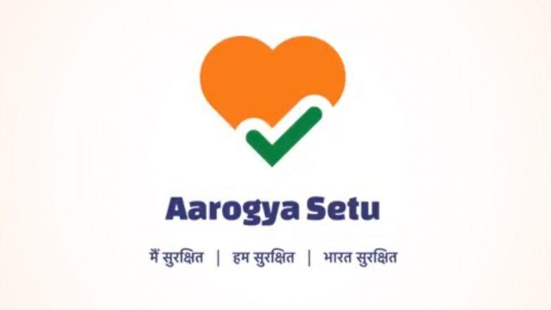 Aarogya Setu App Crosses 16 Crore Downloads; Here's How to Download Aarogya Setu Mobile App