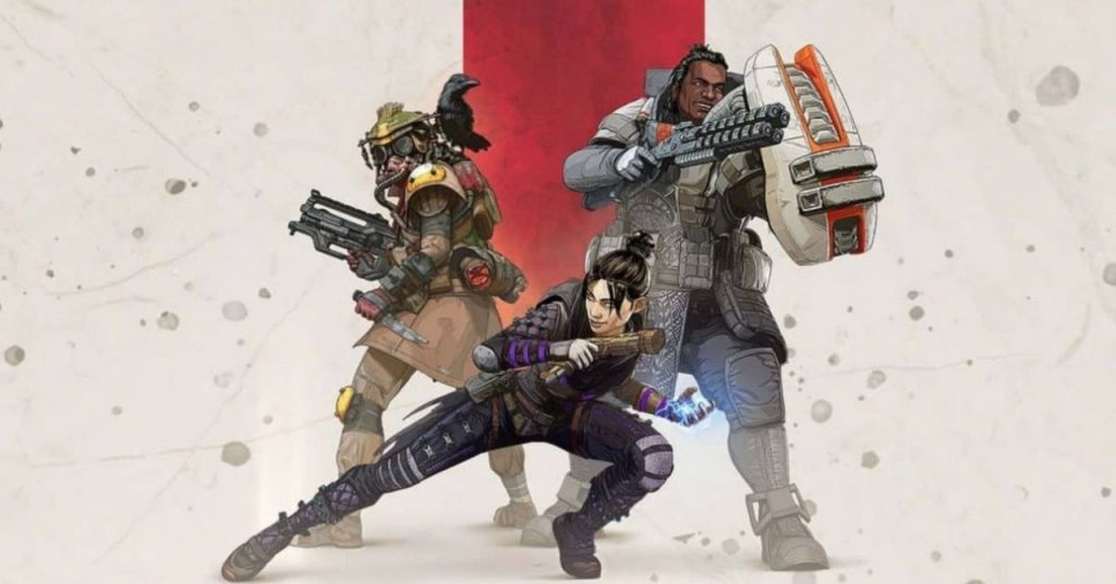 Apex Legends developer Nintendo is offering an update on the Switch version