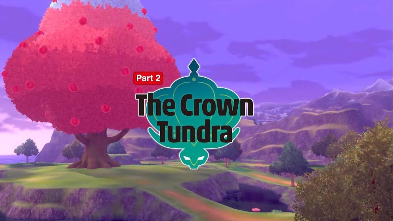 Pokemon-the-crown-tundra